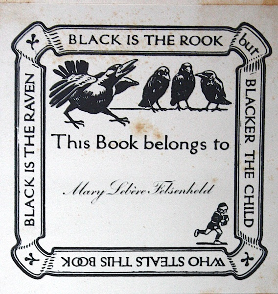 book Born