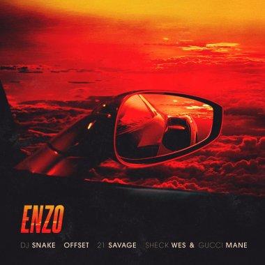 [ MUSIC ] DJ Snake – Enzo Ft. Offset, 21 Savage, Sheck Wes & Gucci Mane   MP3 DOWNLOAD
