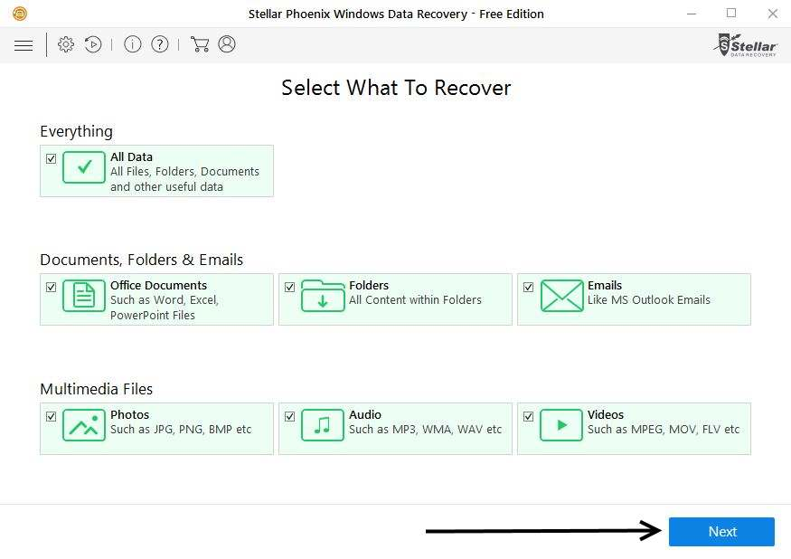 stellar-data-recovery-tool-for-windows-computer
