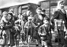 Deportarea germanilor în URSS