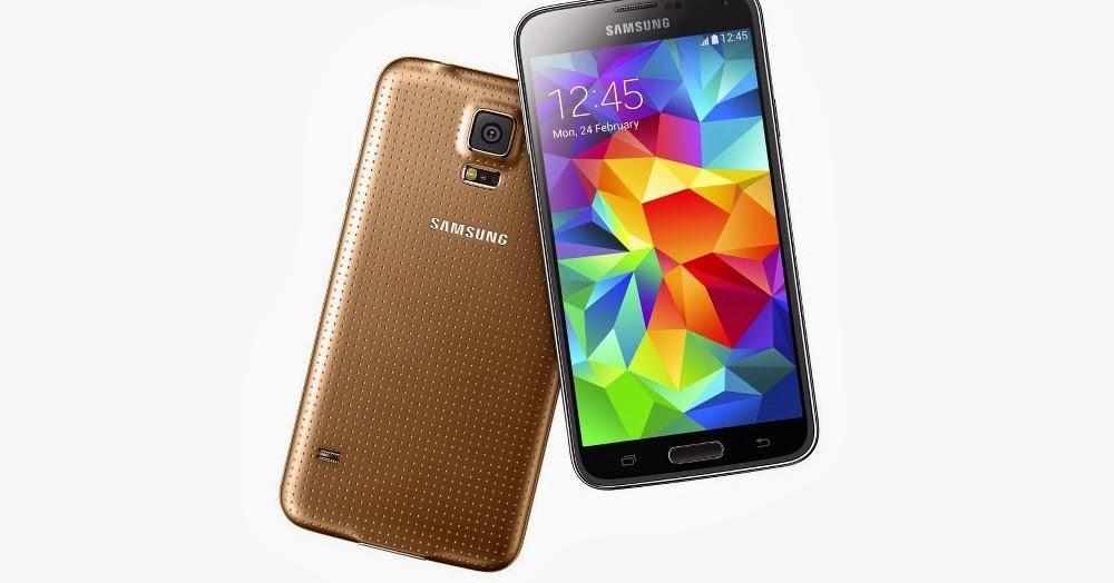 thatgeekdad: Spec Comparison: Samsung Galaxy S5 vs. S4 vs ...