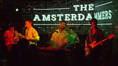 Promo The Amsterdammers