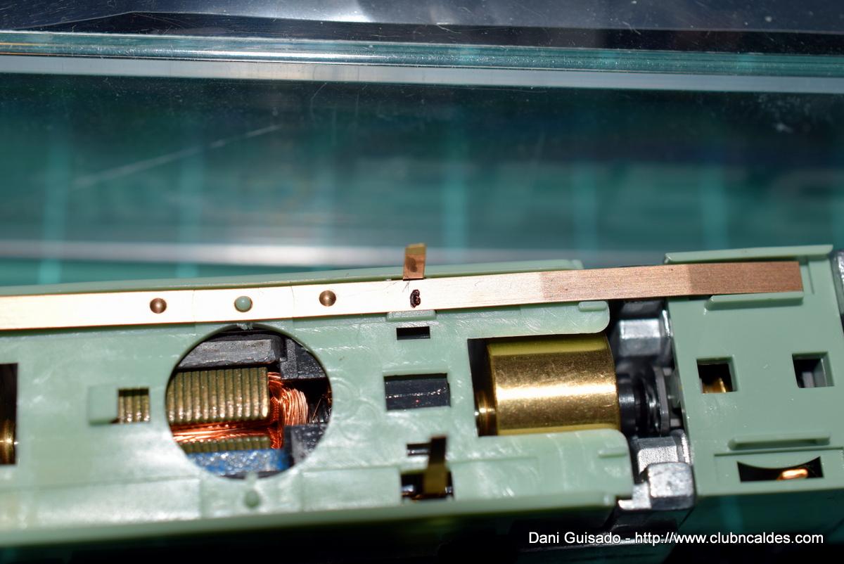 Club N Caldes: Kato 3038 EF58 61 Electric Loyal Locomotive DCC ...