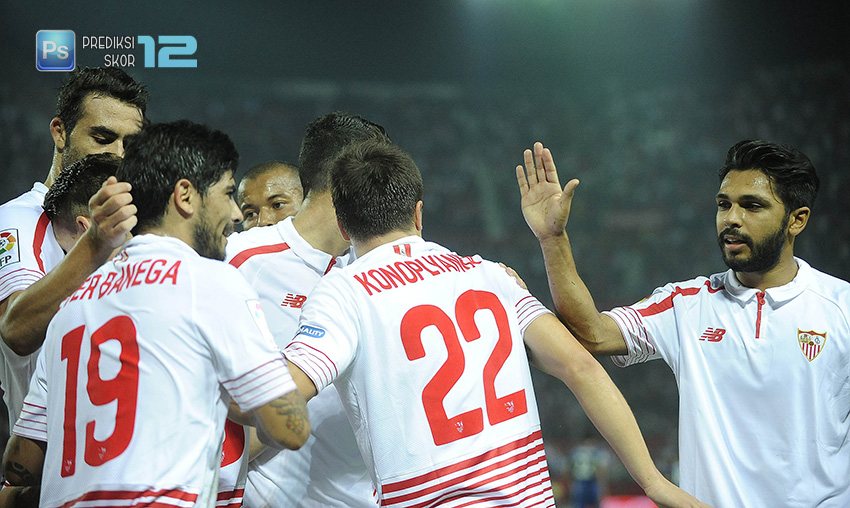 Prediksi Skor Sevilla vs Deportivo Alaves