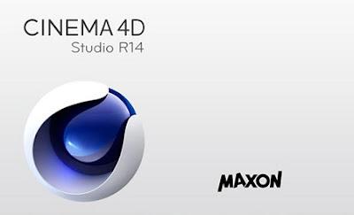 2013 MAXON CINEMA 4D R14 FULL CRACK AND KEYGEN FREE DOWNLOAD