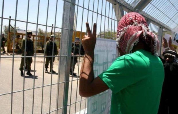 Palestina. El sionismo mata de hambre.