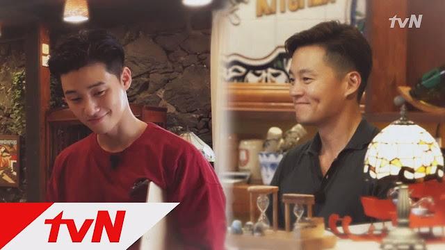 《尹食堂2》突破tvN綜藝新記錄 登上歷年收視第一位