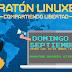Evento Maratón Linuxero