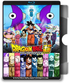 Dragon Ball Super 1ª Temporada