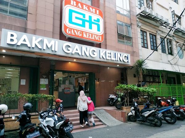 Kuliner Legendaris Pasar Baru Jakarta