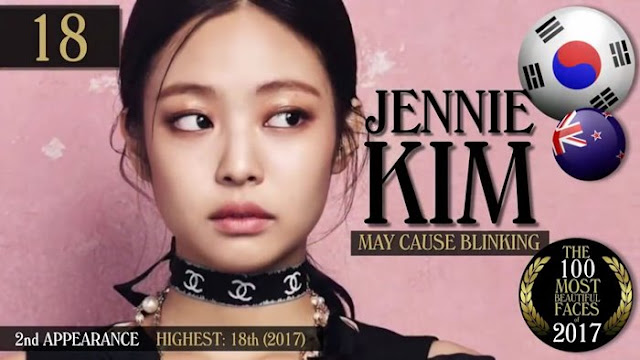 Jennie BLACKPINK
