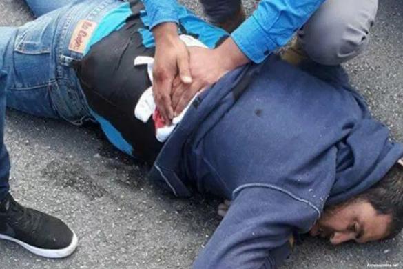 Pasukan Israel Bunuh 7 Orang Palestina