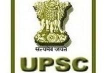 UPSC Advt No 05/2017 for Various Vacancies 3017