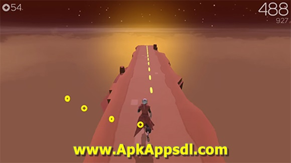Download Sky Dancer MOD Apk 1.4.6 Unlimited Money Latest 2017 Free