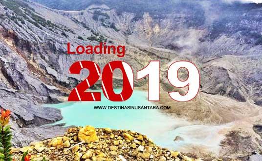 Berbagai obyek wisata alam, kuliner, oleh-oleh, hotel, pantai dan gunung harus anda persiapkan untuk Liburan natal dan tahun baru 2019 baik di nusantara maupun mancanegara.