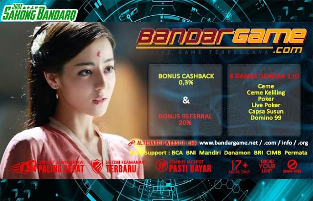 Image of Tips Dan Trik Jitu Poker Online BandarGame