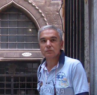 Entrevista a Fernando García Pañeda