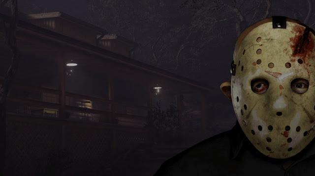 محتويات عديدة قادمة للعبة Friday the 13th إبتداء من يوم 13 أكتوبر