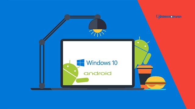 Cum să rulezi Android pe un calculator sau un laptop cu Windows cu ajutorul NOX Player
