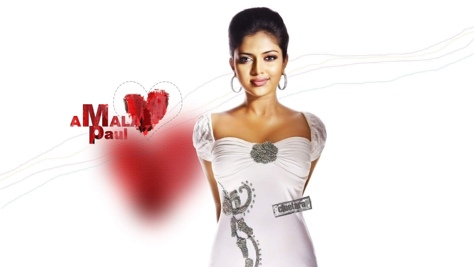 Telugu All Heroines Pictures Wallpapers: Telugu Actress HQ Desktop Wallpapers