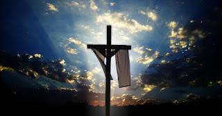 Vídeo Mensagem Escrita para Semana Santa.