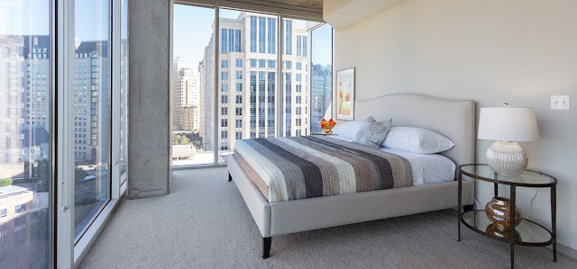 Dallas Downtown Furnished Apartments