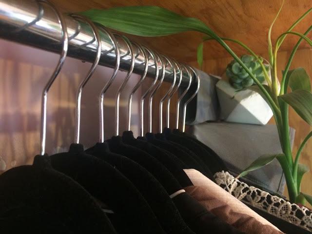 closet moda etica sustentable