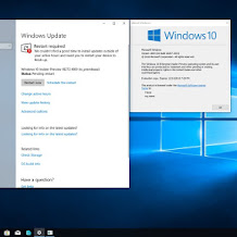 Microsoft Rilis Windows 10 Insider Preview Build 18272 Untuk Fast Ring