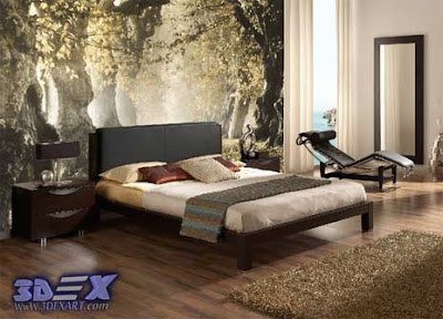 3d Wallpaper Designs, 3d Wallpaper For Walls, 3d Panoramic Wallpaper For  Bedroom
