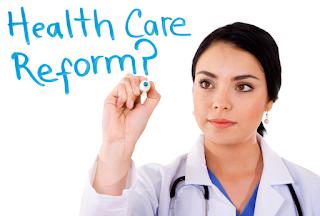 Health Care Reform - Busting The 3 Biggest Myths Of ObamaCare