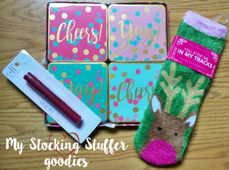 Stocking Stuffer Exchange 2016