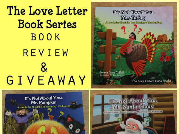 The Love Letters Book Series - Book Review