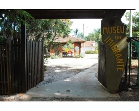 Museu Histórico e Cultural de Holambra