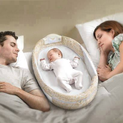 Bed for baby. Cots - your child is always closer