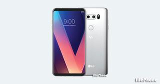 LG V30 - Harga dan Spesifikasi Lengkap