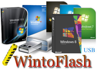 Download WinToFlash Professional 1.4.0.0 – Terbaru