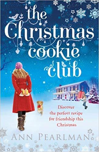 The Christmas Cookie Club von Ann Pearlman
