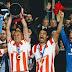 Tα ποσταρίσματα των Τζόλε και Γκαλέτι για τον τελικό του '09 με την AEK