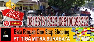 informasi dan pemesanan bata ringan di Kecamatan Benjeng Kabupaten Gresik