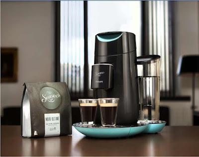 70 machines à café et 1300 Dosettes de café SENSEO à gagner !