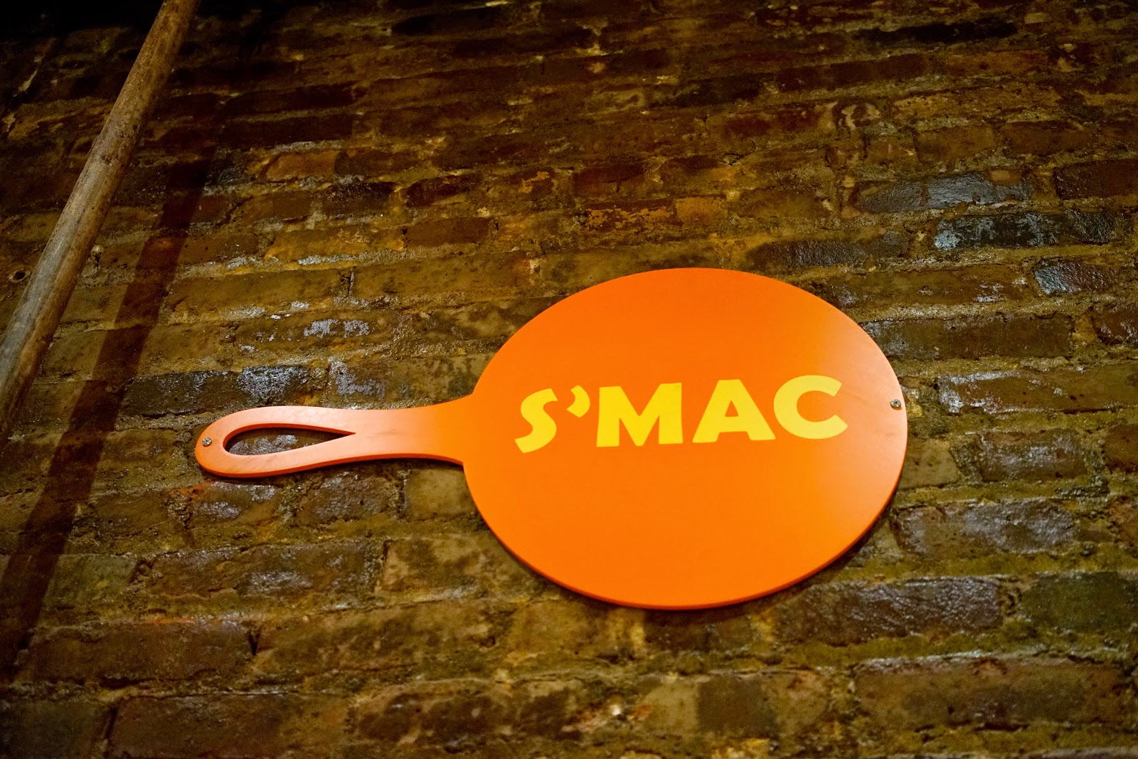 s'mac new york