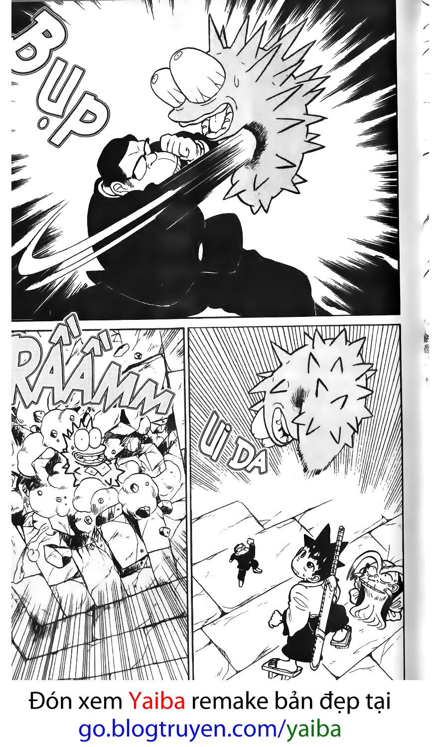Yaiba chap 55 trang 5