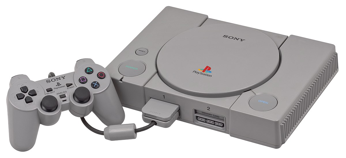 Sony Launching Retro Video Game Console PlayStation Classic In December