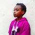 Crianças cortaram o cabelo de Jamilly com o argumento de que precisavam de bombril