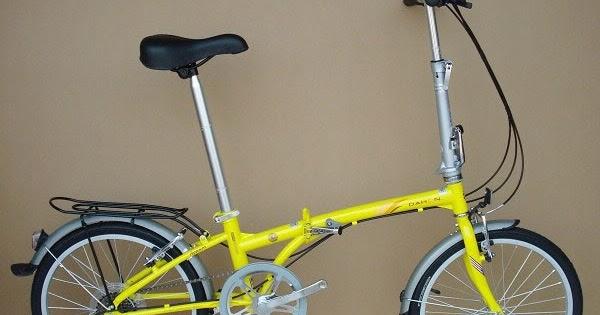 Beverly Cycle 富康單車: 將軍澳富康單車 - DAHON HAT060 20