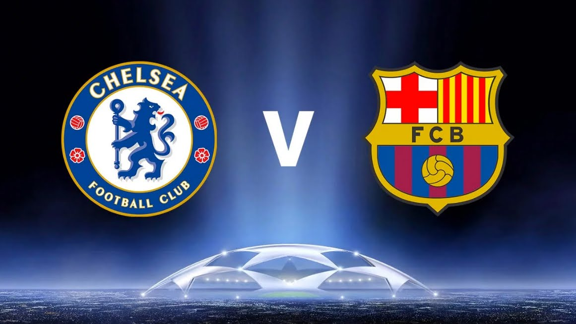 Vedere Chelsea-Barcellona Streaming Gratis Rojadirecta