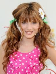 Cute Pigtail Hair Trends