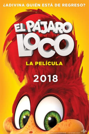 Poster Woody Woodpecker 2017