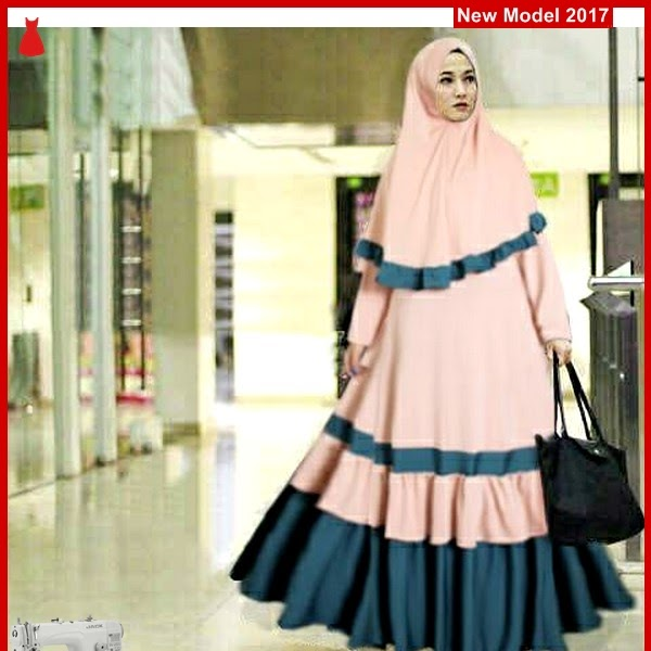MSF0045 Model Syari Royal Murah Muslimah Modis