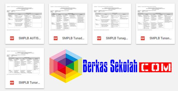 Kisi-Kisi USBN SMPLB Tahun 2018 Lengkap Semua Mata Pelajaran